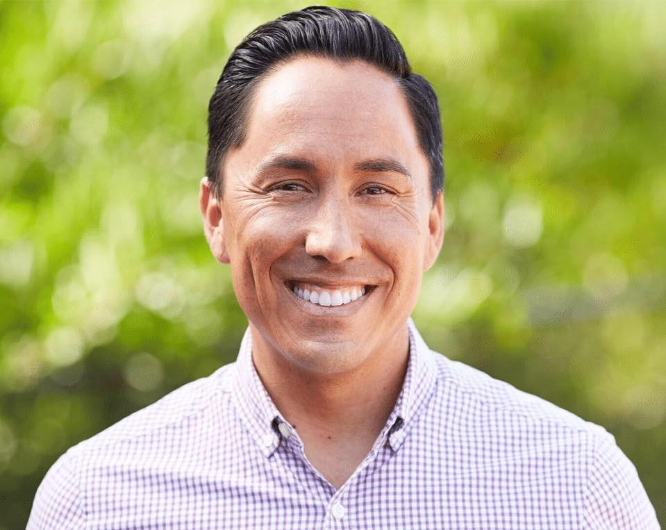 Todd Gloria Will Be San Diego's First BIPOC And LGBTQ Mayor