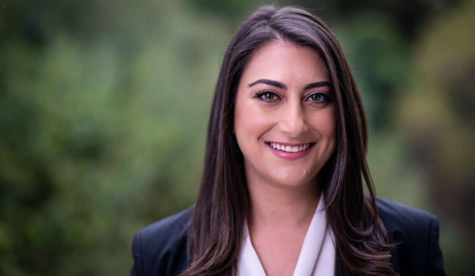 Sara Jacobs Will Be California's Youngest Representative In Congress At 31
