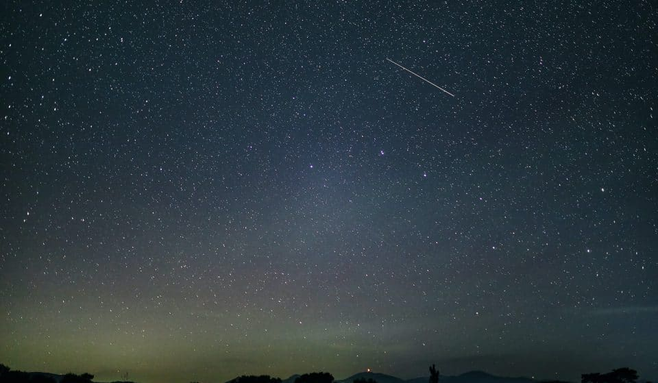 'Fireballs' Will Shoot Across The Sky Tonight As The Leonid Meteor Shower Peaks