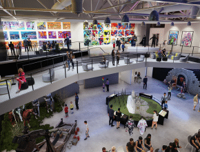 Comic-Con Is Opening A Museum In Balboa Park In 2021 So Fans Can Geek Out Year-Round