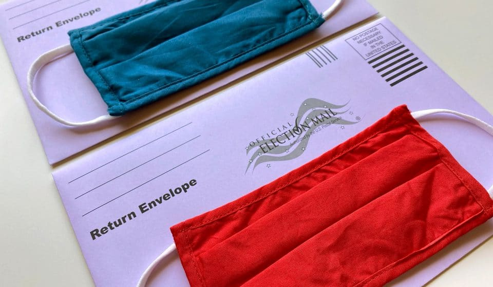 Governor Newsom Endorses Making Mail-In Ballots A Permanent Option For Voters