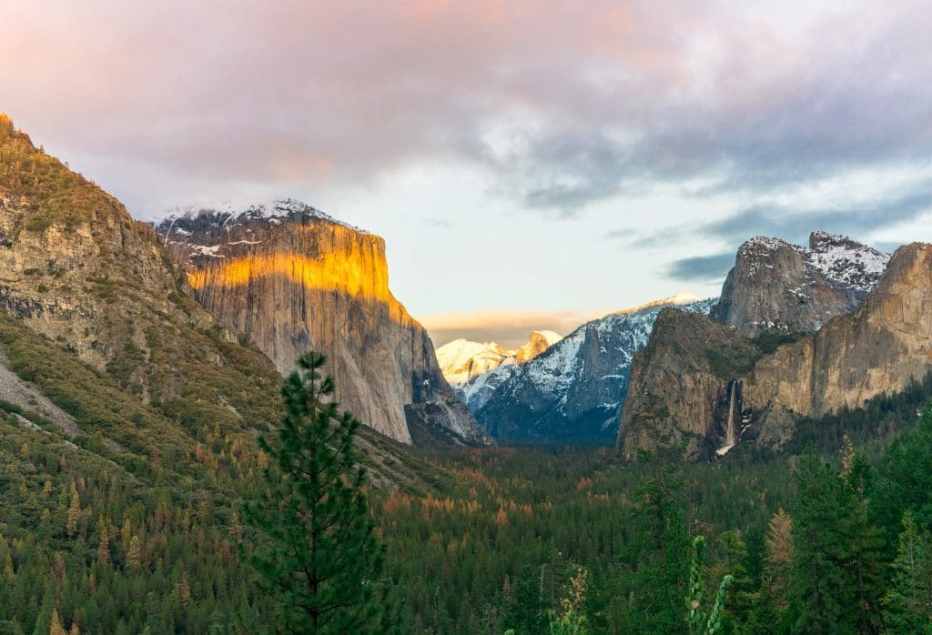Veterans And Gold Star Families Granted Lifetime Free Access To National Parks