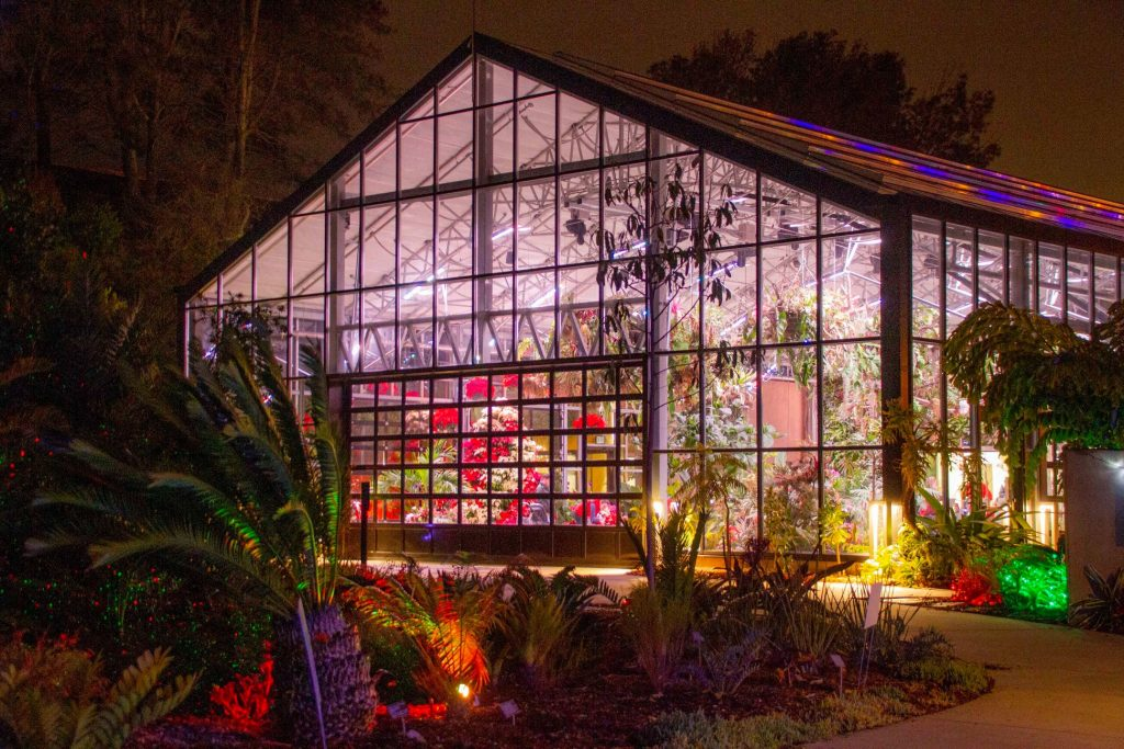 Botanic Wonderland Just Added Four More Dates In January