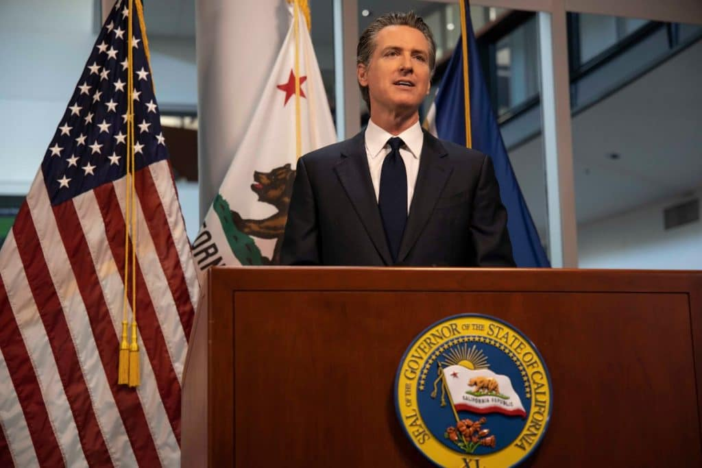 Low-Income Californians To Receive $600 One-Time Stimulus Checks
